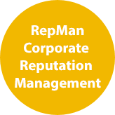 RepMan – Corporate Reputation Management